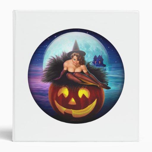 """""""Bruja de Halloween """""""
