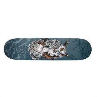 Bruja del bosque tablas de skate