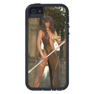 Bruja del duende funda para iPhone SE/5/5s
