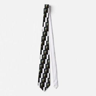Bruja (moreno) corbatas personalizadas
