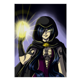 Bruja Póster