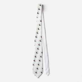 Bruja que parquea solamente - todos los otros será corbata personalizada