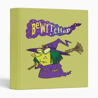 "bruja tonta bewitched del dibujo animado carpeta 1"""