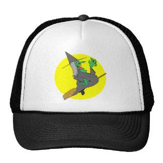 bruja traviesa gorras
