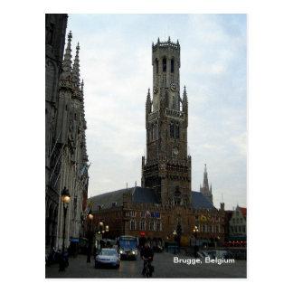 Brujas (Brujas), Bélgica Tarjetas Postales