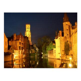 Brujas (Brujas), Bélgica Postales