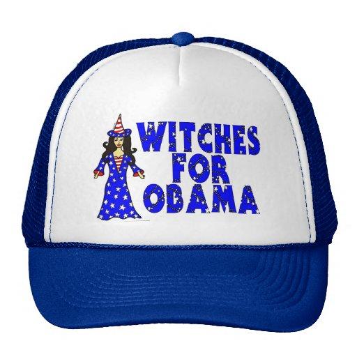 Brujas para el gorra de Halloween de la diversión