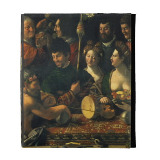Brujería o alegoría de Hércules, c.1535 (aceite en