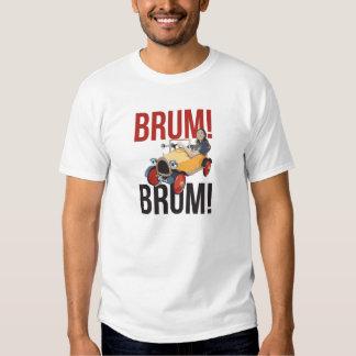 Brum Brum Playeras