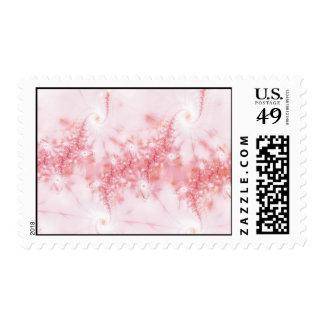 Brume de Rose Postage Stamp