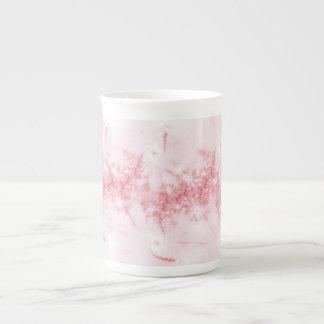 Brume de Rose Bone China Mug