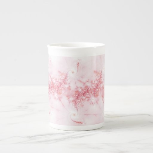 Brume de Rose Taza De China