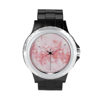 Brume de Rose Wrist Watch