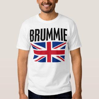 Brummie Playeras