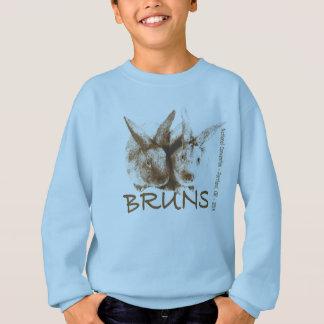 Brun Rabbits Sweatshirt - National Convention 2015