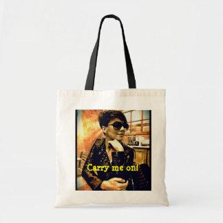 Brunch carry me on Bag