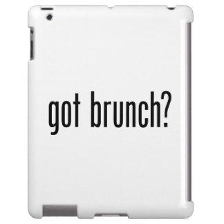 brunch conseguido