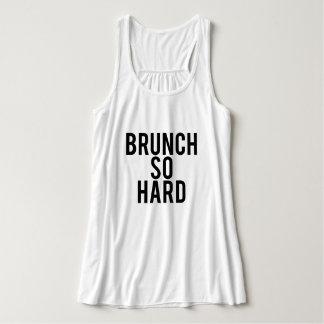 Brunch So Hard Top