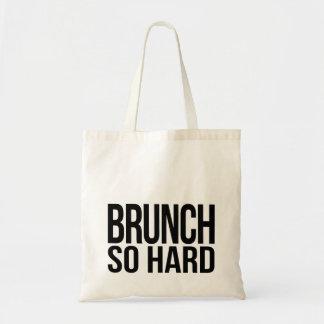 Brunch So Hard Tote Bag