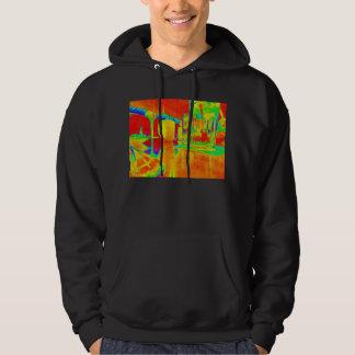 Brunch Time Perspective Sweatshirt