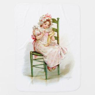 Brundage: A Fair Virginian Stroller Blankets