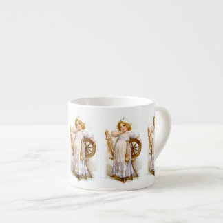 Brundage: Priscilla Taza Espresso