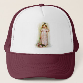 Brundage: The Governor's Daughter Trucker Hat