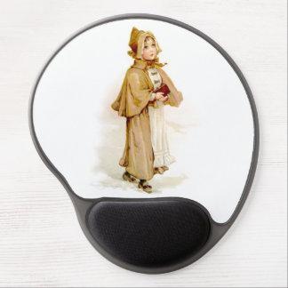 Brundage: Un puritano joven Alfombrilla De Ratón Con Gel