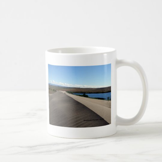 Bruneau Dunes Coffee Mug