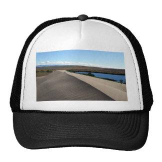 Bruneau Dunes Mesh Hats