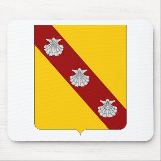 Brunehaut Bélgica Alfombrillas De Ratón