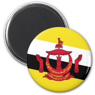 Brunei BN Magnet
