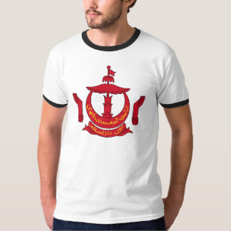 Brunei Coat of arms BN T-Shirt