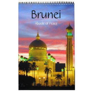 brunei darussalam calendar