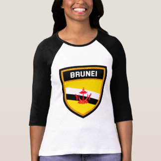 Brunei Flag T-Shirt