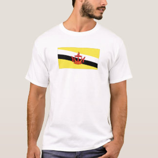 Brunei National Flag T-Shirt