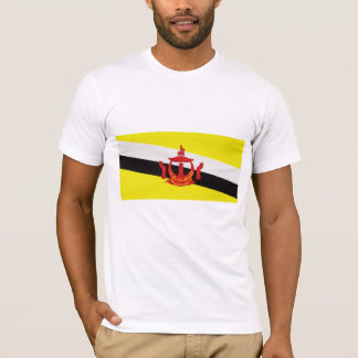 Brunei's Flag T-Shirt