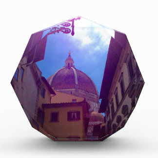 Brunelleschi Dome in Florence, Italy Award
