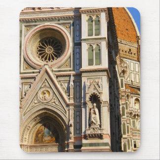 Brunelleschi's Dome Mouse Pad