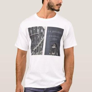 Brunel's Tamar Bridge T-Shirt