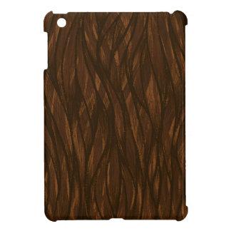 Brunette Case Savvy iPad Mini Glossy Finish Case iPad Mini Cover
