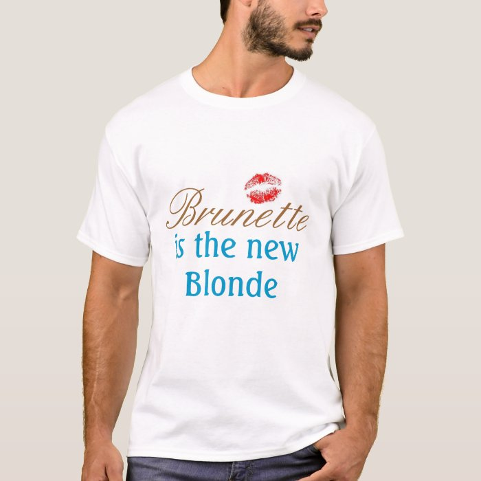 Blonde T Shirt - Tits Blowjob-4939