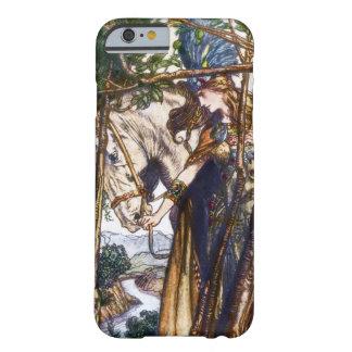 Brunhilde iPhone 6 case