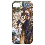 Brunhilde iPhone Case