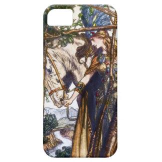 Brunhilde iPhone Case iPhone 5 Case
