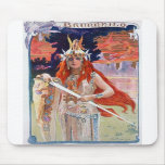Brunhilde Mouse Pads