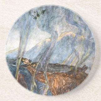Brunhilde's Rock Coaster