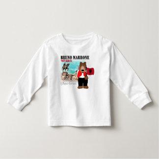 Bruno in Albania Toddler T-shirt