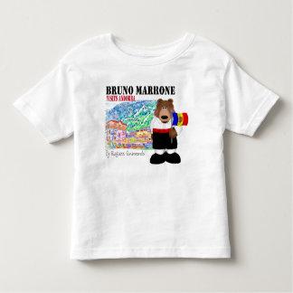 Bruno in Andorra Toddler T-shirt