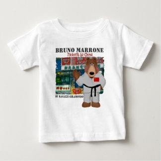 Bruno in China Baby T-Shirt